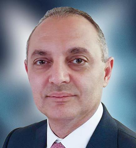 Danny M. Rabah