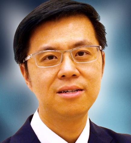 Edmund Chiong